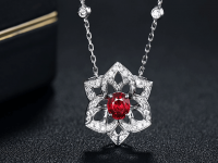 红尖晶石和红宝石哪一个贵?有什么区别?