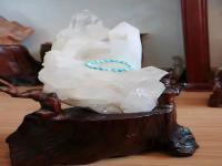 白水晶适合摆放的位置,白水晶的最佳风水摆放位置