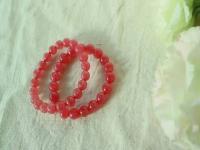 红纹石是什么宝石?红纹石属于宝石还是水晶?