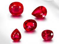 碧玺中的贵族-红碧玺?红碧玺是碧玺最好的颜色