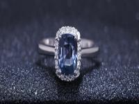 尖晶石可以当婚戒吗?有什么寓意和象征?