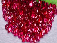 红宝石的主要成分是什么?红宝石主要成分解析