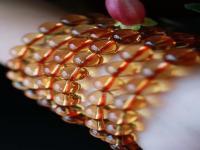 黄水晶五行属什么?如何分辨真假黄水晶?