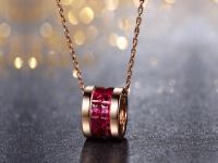 南非红宝石值钱吗?来看看南非天然红宝石价格!