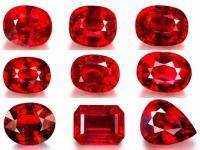 泰国特级红宝石价格是多少?看完你就明白了!