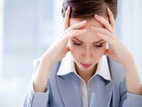 慢性焦虑症对健康的影响