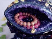 紫水晶洞的功效与禁忌