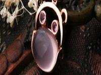 粉水晶可以佩戴右手吗?粉晶佩戴右手的作用。