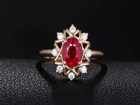 缅甸红宝石贵吗?怎么挑选缅甸红宝石?