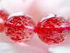 金草莓晶五行属什么?佩金草莓晶有什么好处?