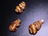铜发晶的价格一般是多少?关于铜发晶的图片及价格详解!