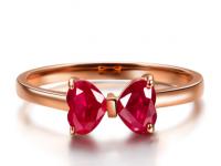 大多数人都有的疑惑,红宝石价格是否比钻石贵?
