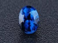 蓝色尖晶石与蓝宝石有什么区别?看着都一样
