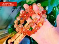 阿鲁沙水晶的价值,阿鲁沙手串值得收藏吗?