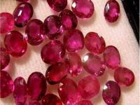 无烧素面红宝石价格是多少?红宝石常见产地在哪里?