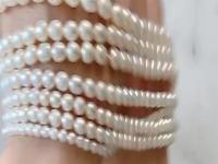 珍珠的功效与作用,长期戴珍珠功效与作用。