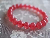 单身的人适合佩戴红纹石吗?红纹石是不是越红越好?
