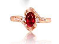 缅甸产的红宝石是玛瑙吗?它们有什么区别?