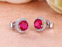 泰国特级红宝石价格是多少?我们得出这种结论!
