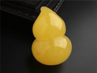 鸡油黄蜜蜡是什么?怎样鉴定鸡油黄蜜蜡真假?
