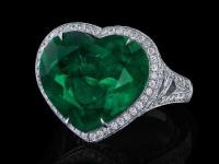 想了解祖母绿的颜色和价格差别?这篇文章告诉你!