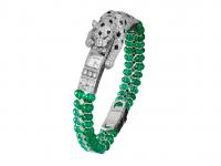 哪个珠宝品牌售出的天然祖母绿是最好的?纠结这个你就输了!