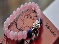 佩戴粉水晶手链的功效与作用