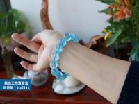 如何辨别海蓝宝石与托帕石?为什佩戴海蓝宝好处那么多?