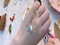 佩戴珍珠有什么好处?女性佩戴珍珠最好!