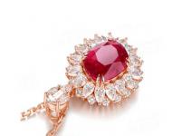 红宝石颜色及价格有什么关联?答案竟然是这样!