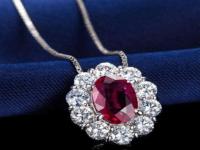 2021年红宝石的价格是多少?2021红宝石的价格趋势