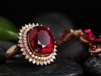 5克拉红宝石价格多少?绝对出乎你的意料!