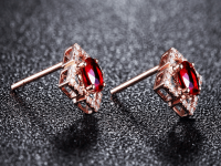 紫色红宝石价格怎么样?你绝对想不到!