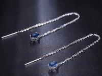 蓝宝石和红宝石的区别?蓝宝石与红宝石哪个好?