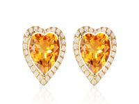 黄钻石和红宝石哪个贵?红宝石和黄钻哪个值钱?