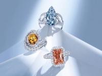 很多人对彩钻的认识存在偏差或误解,为你解开彩色钻石的奥秘!