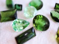 绿碧玺中最好的叫什么?罕见的铬绿碧玺你需要了解。
