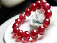 草莓晶价格多少钱一克,新买的草莓晶需要消磁净化吗?