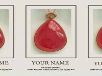 红纹石象征的寓意及作用,佩戴红纹石有什么功效和好处