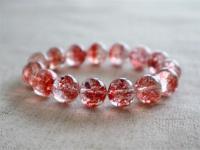 草莓晶的寓意是什么?草莓晶主爱情和婚姻