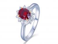泰国的红宝石蓝宝石什么价格?这些判别方式您要知道!