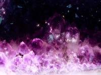 水晶等同于半宝石吗?天然水晶的颜色从何而来?