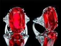 蓝宝石和红宝石价格很贵,到底价格有多贵?