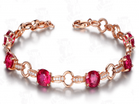 佩戴红宝石的寓意是什么?你想知道吗?