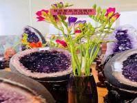什么样的紫水晶洞有收藏价值,如何挑选紫晶洞很关键!