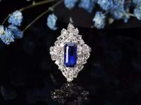 """市面上常说的""""五皇一王一后""""指的都是什么珠宝?它们为何有这样的尊称?"""