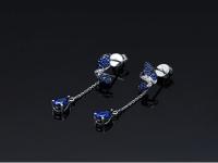 红宝石跟蓝宝石的价格哪个比较贵?