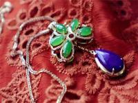 紫龙晶可以和朱砂一起戴吗?