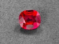 鸽血红红宝石好还是带有星光的红宝石好?