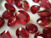 假的红宝石和天然红宝石有很大区别吗?如何鉴别真假红宝石?